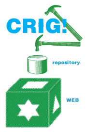 The Common Repository Interface Group