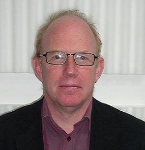 Photo of Nicholas Watson