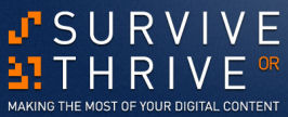 Survive or Thrive logo